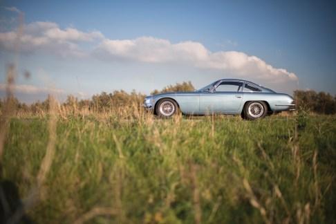 @1967 Lamborghini 400 GT 2+2 by Touring-01285 - 29