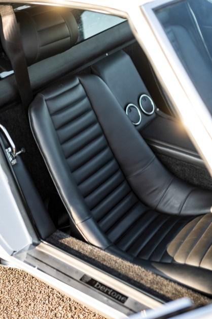 @1971 Lamborghini Miura P400S-4863 - 27