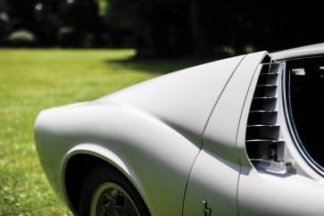@1971 Lamborghini Miura P400S-4863 - 3