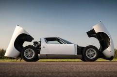 @1971 Lamborghini Miura P400S-4863 - 33