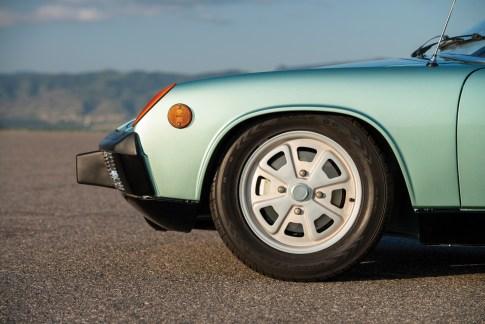 @1974 Porsche 914 2.0 - 26