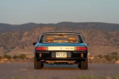 @1974 Porsche 914 2.0 - 5