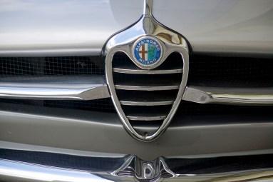 @Alfa Romeo Giulia SS - 9
