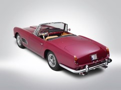 @Ferrari 250 GT Cabriolet S2-2071 - 3