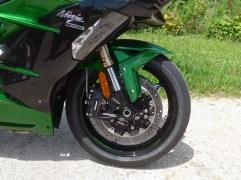 @Kawasaki H2 SX SE - 8
