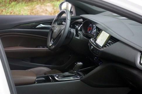 @Opel Insignia Sports Tourer - 17