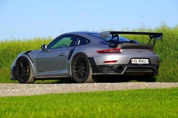 @Porsche 911 GT2 RS - 39