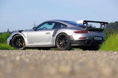 @Porsche 911 GT2 RS - 43