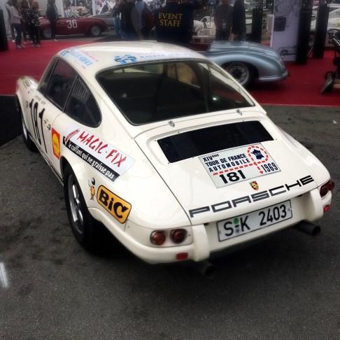 1967 Porsche 911 R, #11899005 - 1 (1)