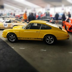 1967 Porsche 911 R (Prototyp), #307670 - 1