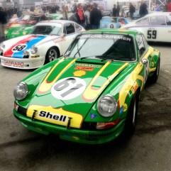 1972 Porsche 911 ST #9112500335 - 1 (2)
