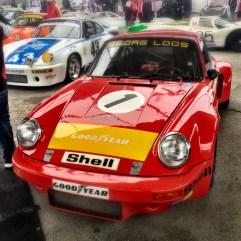 1974 Porsche 911 Carrera RSR 3.0, #9114609040 - 1