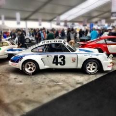 1975 Porsche 911 Carrera RSR 3.0, #9115609112 - 1 (1)