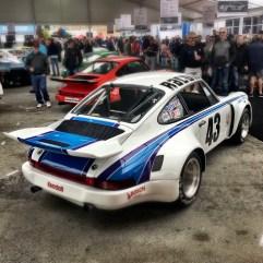 1975 Porsche 911 Carrera RSR 3.0, #9115609112 - 1 (2)
