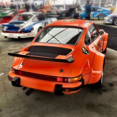 1976 Porsche 934 Turbo RSR, #9306700167 - 1 (2)