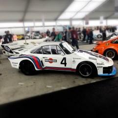 1976 Porsche 935, #9305700001 - 1 (1)