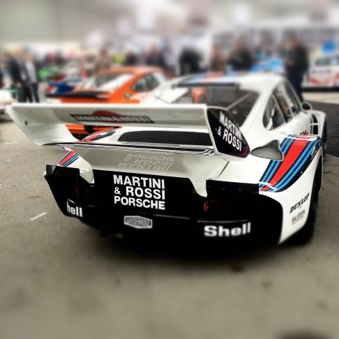 1976 Porsche 935, #9305700001 - 1 (2)