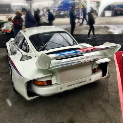 1977 Porsche 934-5, #9307700952 - 1 (2)