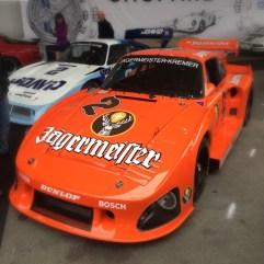 1980 Porsche 935 K3, #000 00011 - 1