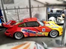 1993 Porsche 911 Carrera RSR 3.8, #6086 2 - 1