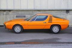 @Alfa Romeo Montreal - 10