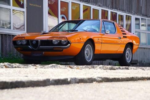 @Alfa Romeo Montreal - 24