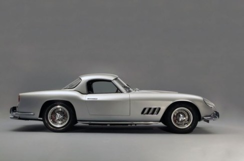 @Ferrari 250 GT LWB Spider California-1283 - 6