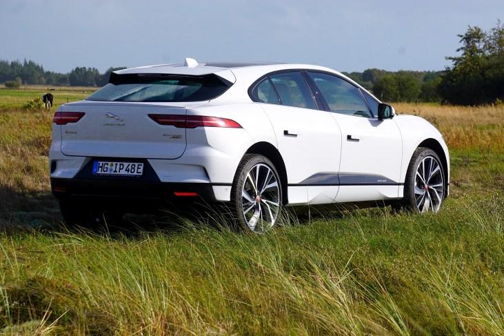 @Jaguar i-Pace - 11