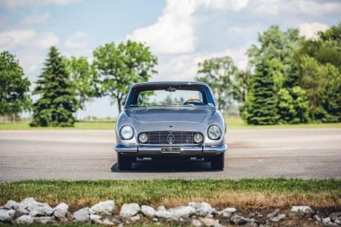 @Maserati 5000 GT Michelotti - 29