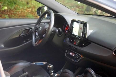 @Test Hyundai i30N - 15