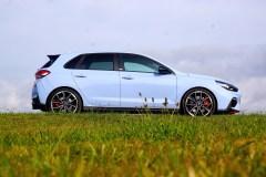 @Test Hyundai i30N - 9