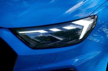 @Audi A1 Sportback - 10