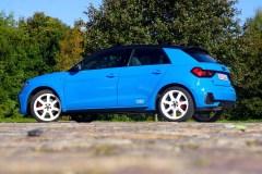 @Audi A1 Sportback - 15