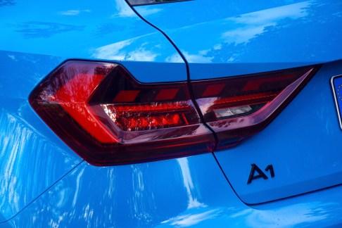@Audi A1 Sportback - 7
