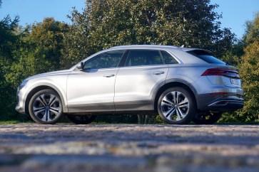 @Audi Q8 - 1