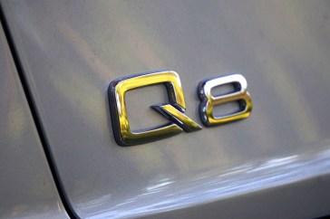 @Audi Q8 - 19