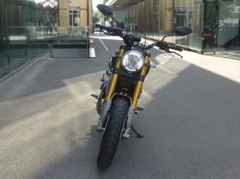 @Ducati Scrambler 1100 - 8