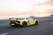 @Lamborghini Aventador SVJ - 1