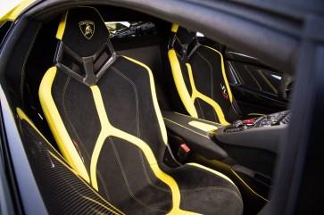 @Lamborghini Aventador SVJ - 17