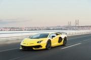 @Lamborghini Aventador SVJ - 2