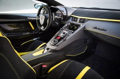 @Lamborghini Aventador SVJ - 25