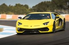 @Lamborghini Aventador SVJ - 28