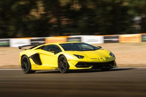 @Lamborghini Aventador SVJ - 29