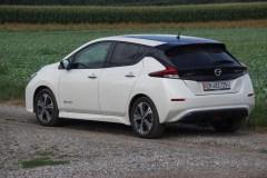 @Test Nissan Leaf - 33