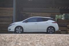 @Test Nissan Leaf - 4