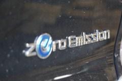 @Test Nissan Leaf - 9