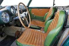 @1954 Pegaso Z-102 3.2 Berlinetta Touring 3 - 8