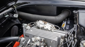 @1957 CHEVROLET CORVETTE BIG BRAKE AIRBOX - 15