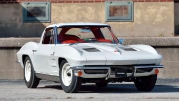 @1963 Corvette Z06 - 10