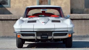 @1963 Corvette Z06 - 12